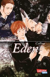 Calling, Band 3: Eden