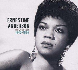 Ernestine Anderson Complete 1947-1958