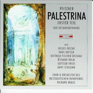 Palestrina-Erster Teil