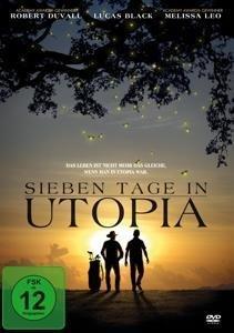 Sieben Tage in Utopia