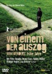 Von einem der auszog - Wim Wenders frühe Jahre