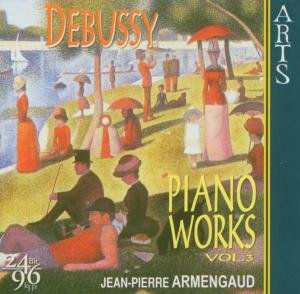 Complete Piano Works Vol.3