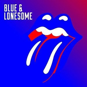 BLUE & LONESOME (Limited DIGI)