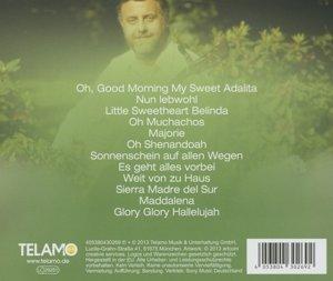 Das LP-Original jetzt auf CD: Little Sweetheart Be