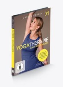 Ursula Karven - Yogatherapie 01 - Schultern & Nacken Selbstheil