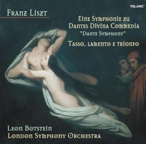 Botstein, L: Sinfonie Zu Dante's Divina Commedia