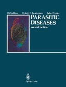 Katz, M: Parasitic Diseases