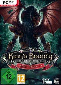 Kings Bounty: Dark Side - Premium Edition