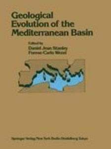 Geological Evolution of the Mediterranean Basin
