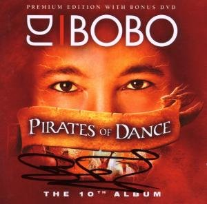 Pirates Of Dance-The 10th Album