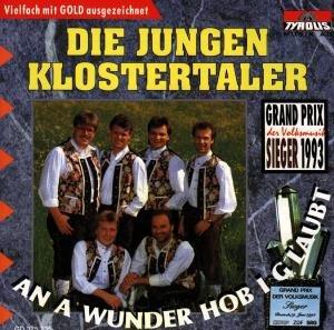 An A Wunder HOB I G'laubt (GP-Volksmusik Sieger)