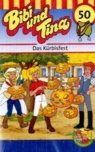 Folge 50: Das Kürbisfest