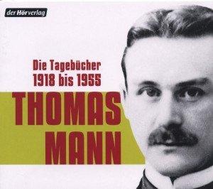 Die Tagebücher. 1918 bis 1955