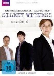 Silent Witness-Staffel 6 (BBC)