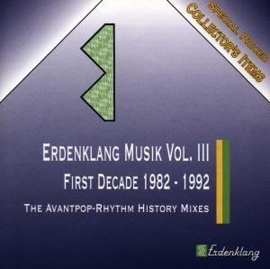 ERDENKLANG MUSIC,VOL.3