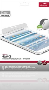 GLANCE Screen Protector Kit - Invisible - for Galaxy Tab 3 8 inc