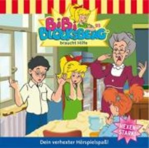Bibi Blocksberg 93