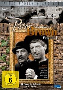 Pater Brown - Vol. 1