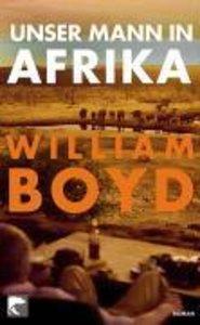 Unser Mann in Afrika