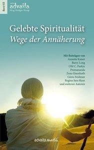 Gelebte Spiritualität