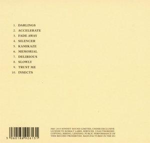 Ten Love Songs