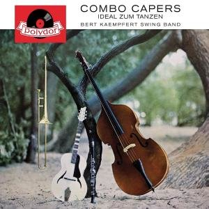 Combo Capers (Re-Release)