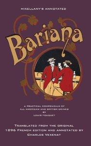 Mixellany's Annotated Bariana