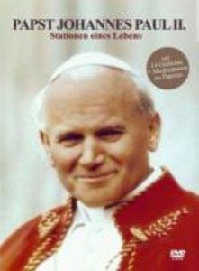 Papst Johannes Paul II-Eine Biographie