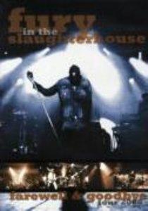Farewell & Goodbye-Tour 2008
