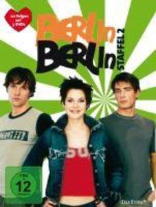 Berlin,Berlin St.2 (Amaray)