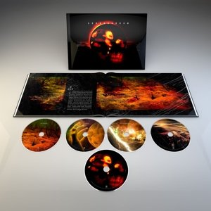 Superunknown (20th Anni.Remaster) Ltd.Super DLX