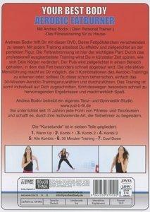 Your Best Body/Aerobic Fatburner