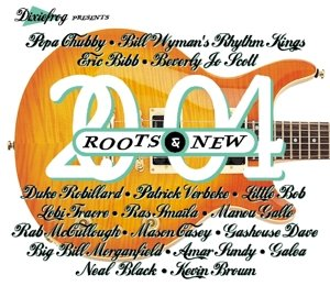 Roots & New 2004