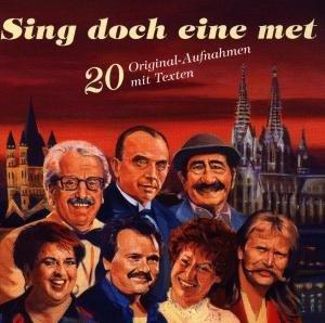 Sing Doch Eine Met 1