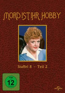 Mord ist ihr Hobby - Staffel 8.2