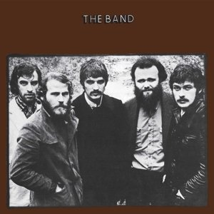 "The Band (12"" LP)"