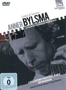 Anner Bylsma-Cellist & Teacher