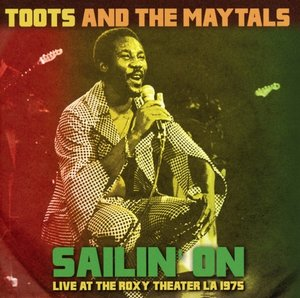 Sailin On-Live At The Roxy Theater La 1975