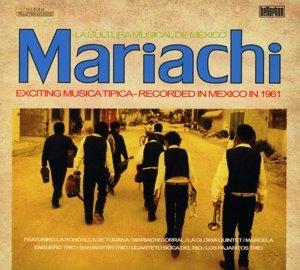 Mariachi-La Cultura Musical De Mexico