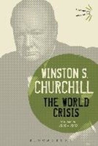 The World Crisis Volume III