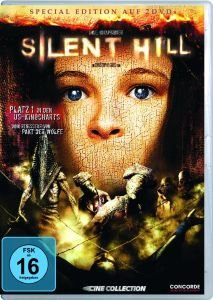 Silent Hill-Special Edition (DVD)