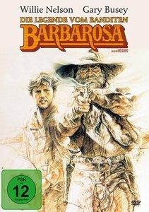 Die Legende vom Banditen Barbarosa