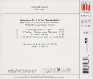 Die Sinfonien Vol.3-Sinfonie 4