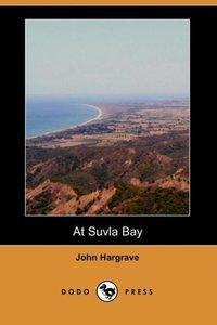 At Suvla Bay (Dodo Press)