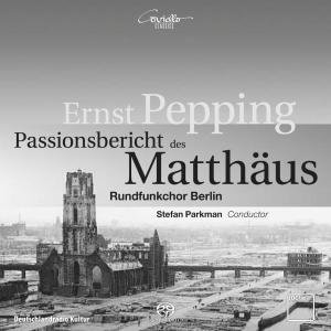 Passionsbericht Nach Matthäus