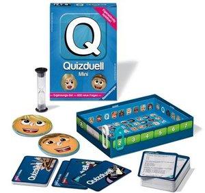 Quiz-Duell Mini
