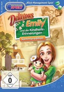 Delicious: Emily und die Kindheitserinnerungen - Sammleredition