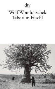 Tabori in Fuschl