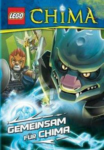 LEGO® Legends of Chima: Gemeinsam für Chima