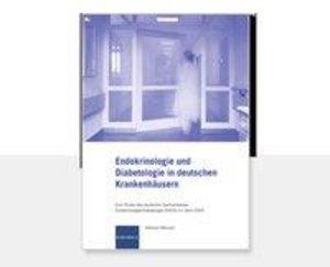 Endokrinologie und Diabetologie in deutschen Krankenhäusern